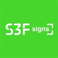 Open BIM S3F Signs